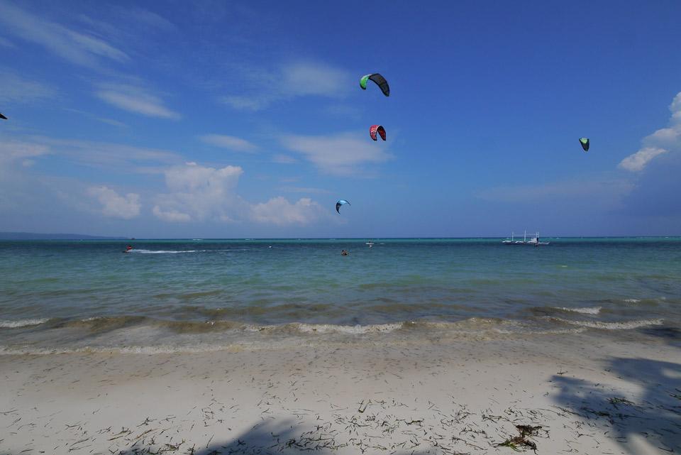 Isla Kitesurfing Guesthouse