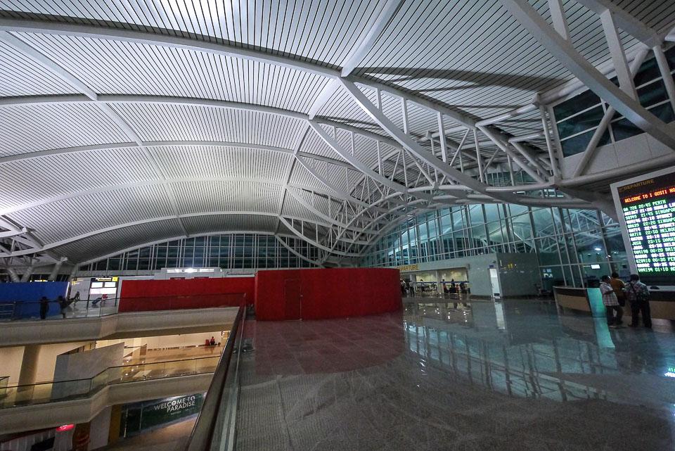 Аэропорт Денпасара