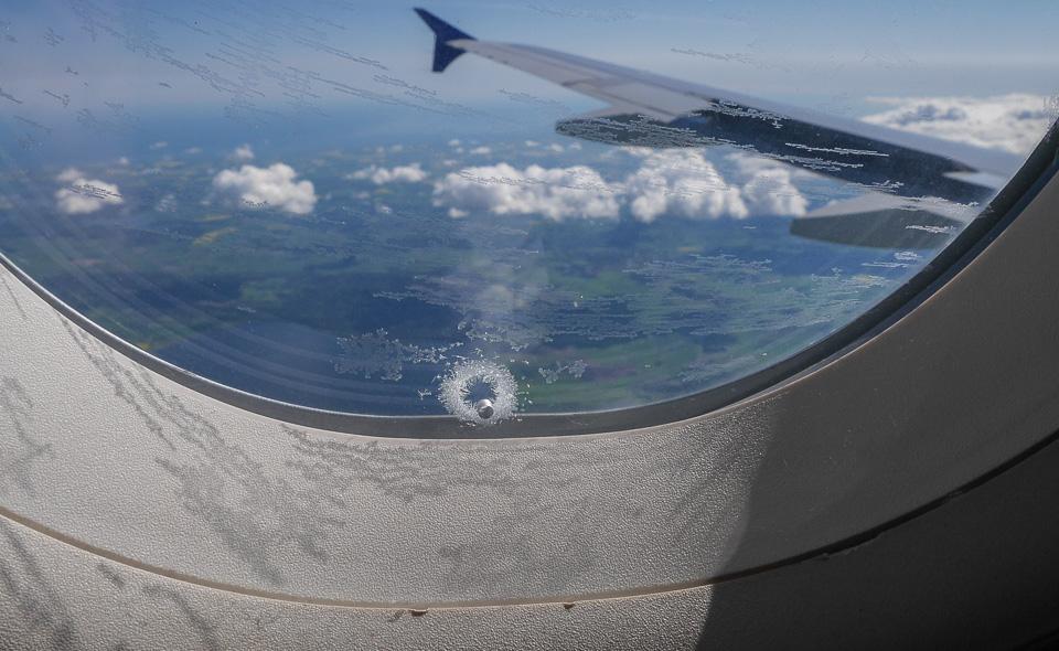 Аэропорт Копенгагена