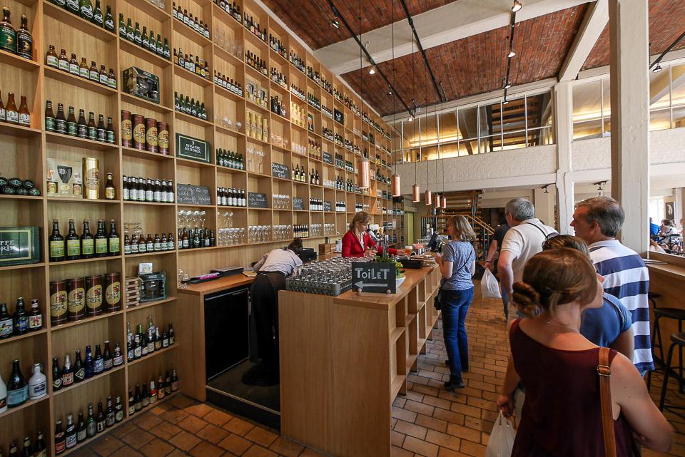 Пивоварня De Halve Maan
