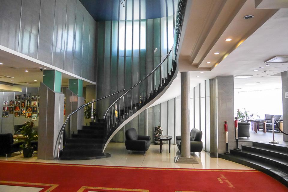 Отель Triumph Palace