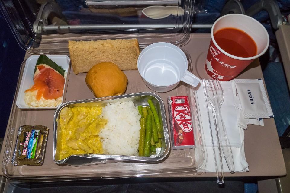 Рейс Бангкок - Москва, авиакомпании Трансаеро