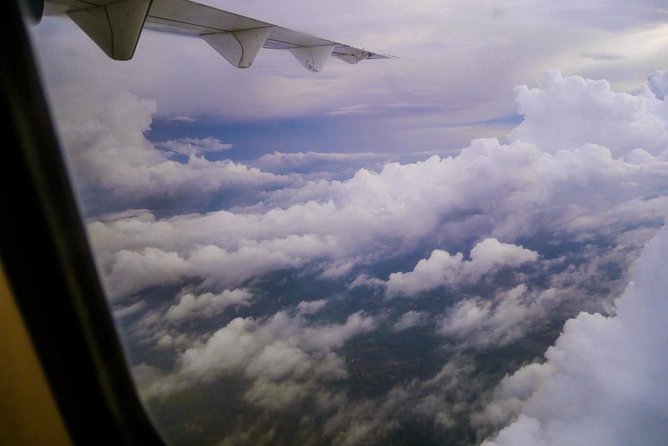 Авиакомпания Bangkok Airways и перелет на ATR-72