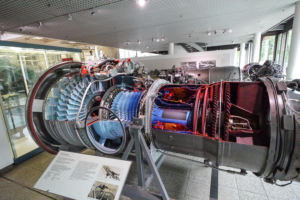 Немецкий музей в Мюнхене