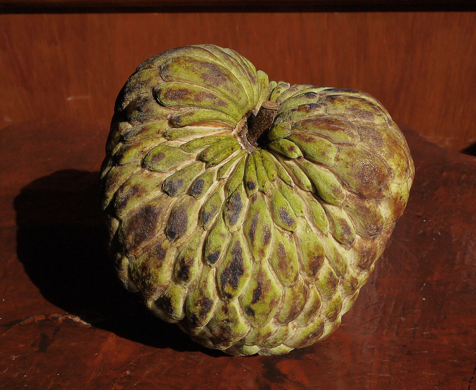 Тайские фрукты