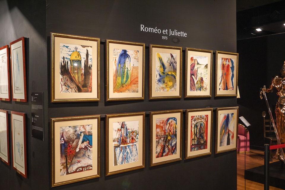 Музей Сальвадора Дали в Париже