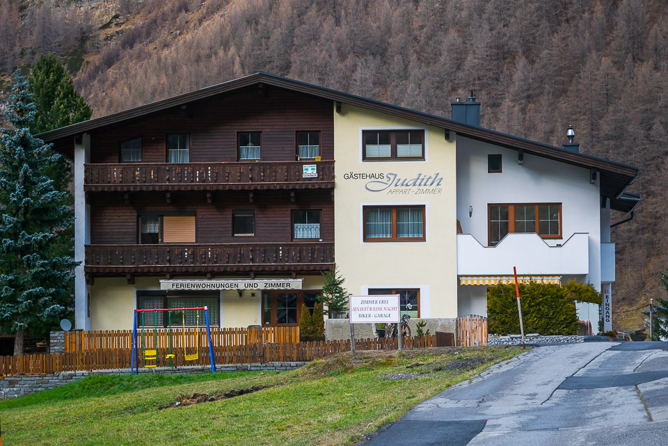 Gästehaus Judith