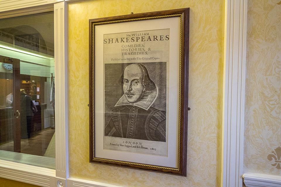 Shakespeare Hotel (Лондон)
