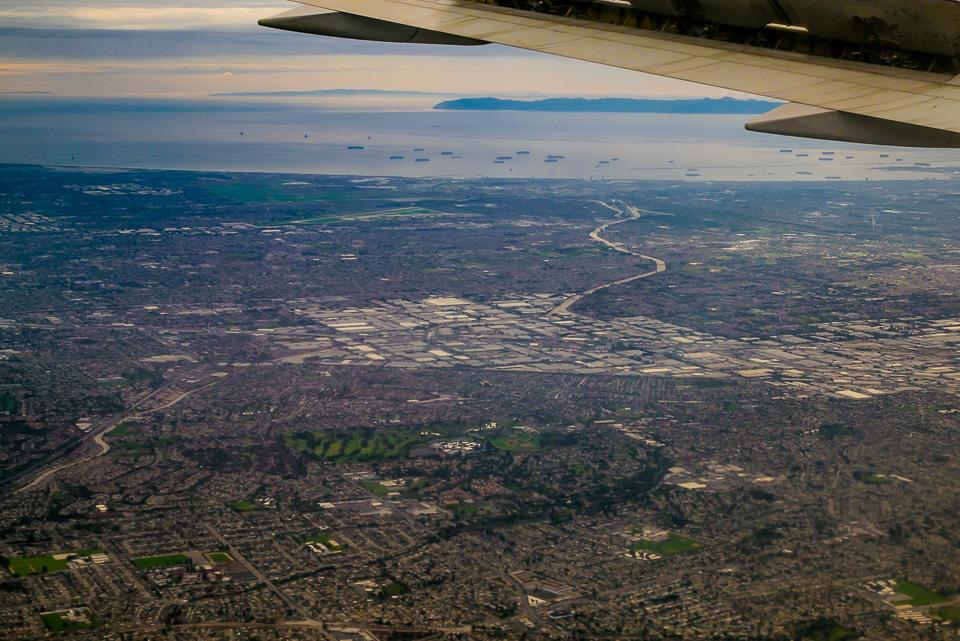 Лос-Анжелеса
