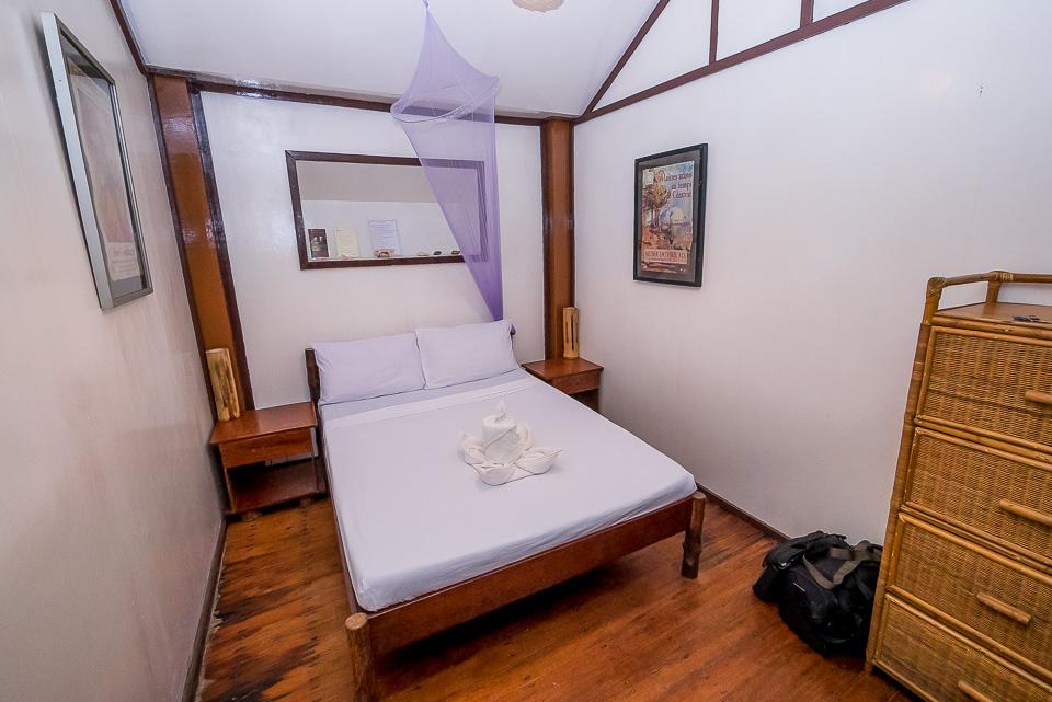 Отель La Salangane, Эль Нидо
