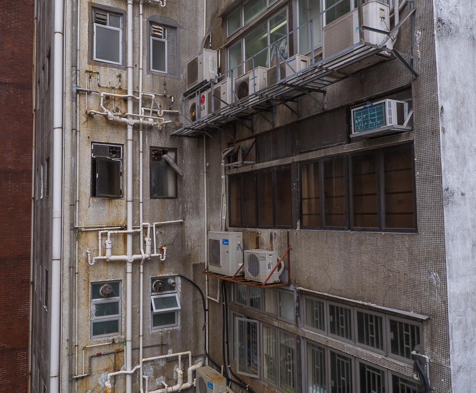 Отель Hop Inn, Гонгконг