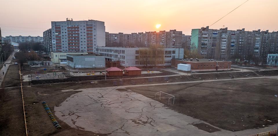 Sawadee krap khun Kursk
