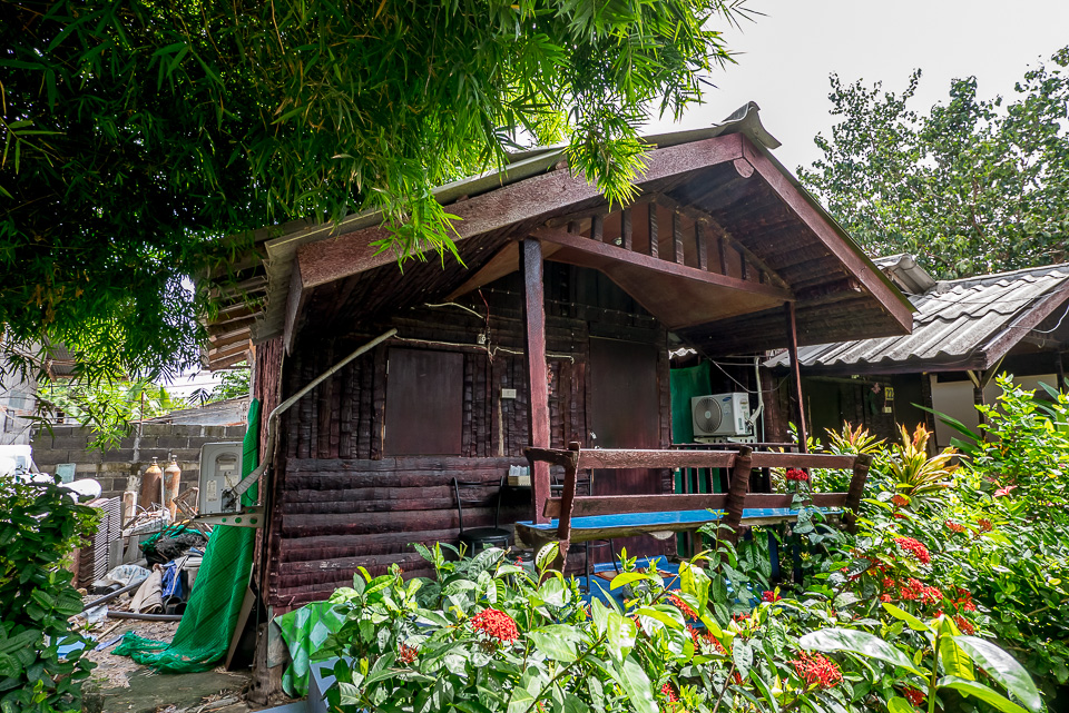 Nid's Bungalows