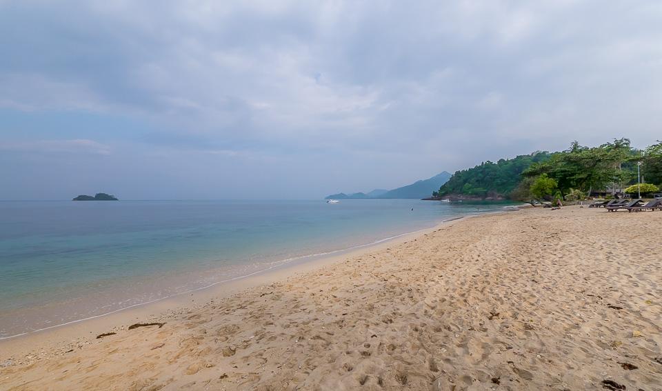 Chang Park Resort