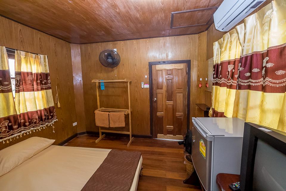 Отель на острове Ко-Куд