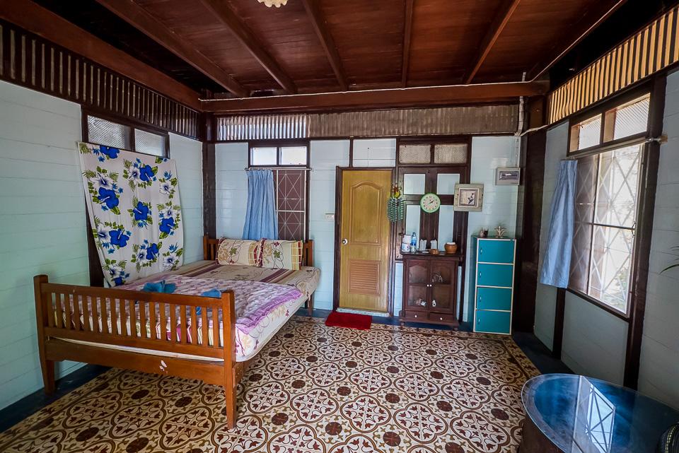 Отель Baan Chai Lay Krua Tonhom, Ко-Мак