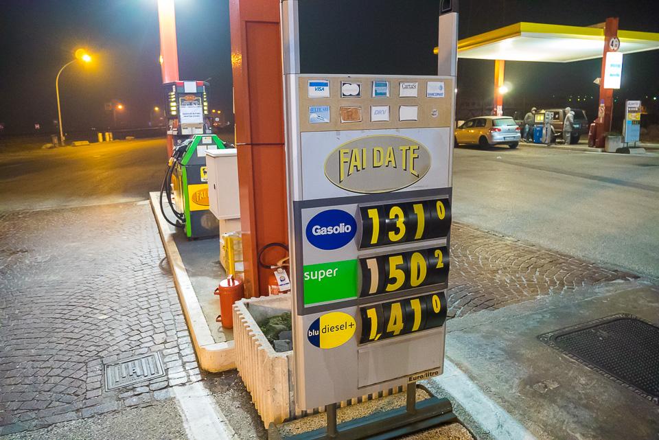Цены в Доломитовых Альпах
