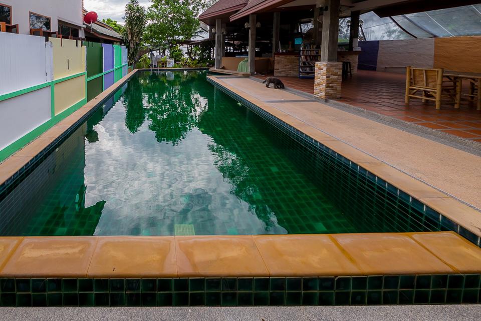 Отель Haad Yao Villa, Ко-Пханган