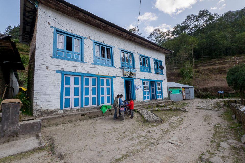 Tamserku guesthouse