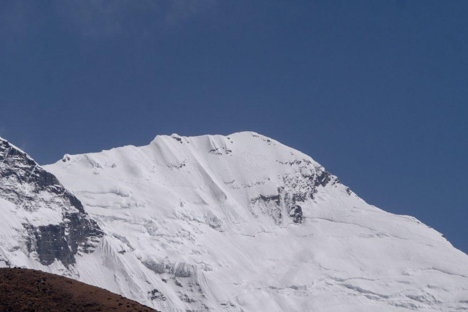 Горы прекрасны
