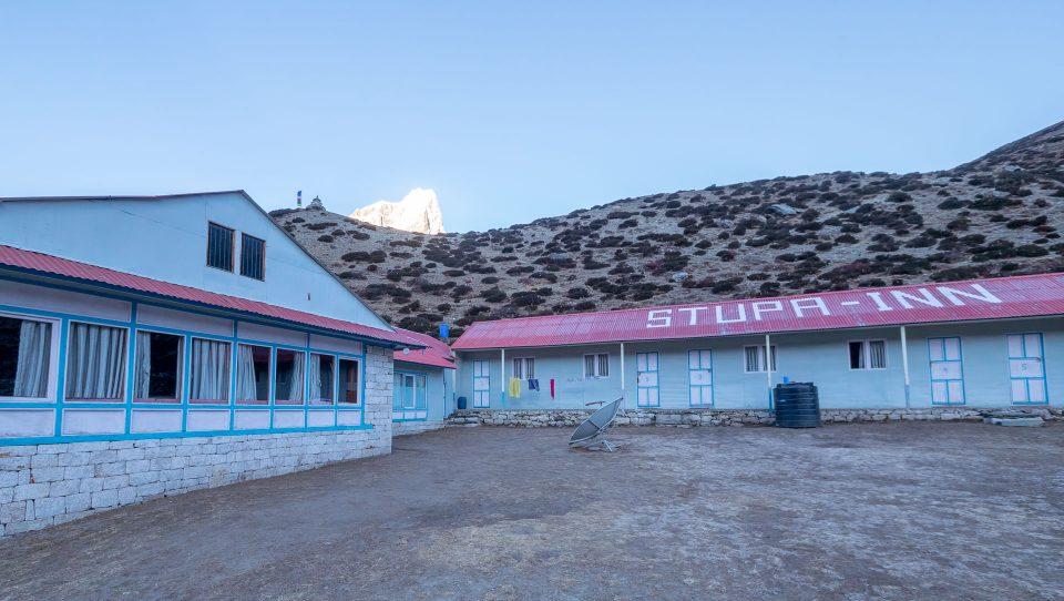 Stupa Штт